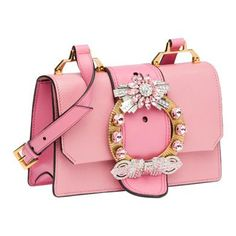MiuMiu Official Store - SHOULDER BAG