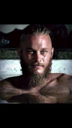 Travis in Vikings ...yes yes yes