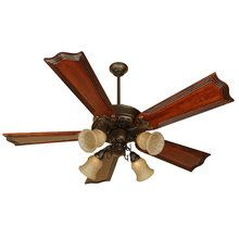 Buy Craftmade Presidential II Indoor Ceiling Fans Fans at LightingDirect.com. In stock & on sale now for $179.00 - $197.00. This item ships FREE.  Shop today and save!