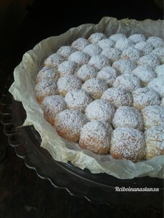 Italian Food on the Go Best Italian Recipes, Italian Desserts, Cake Cookies, Cupcake Cakes, Mini Pecan Pies, Cookie Recipes, Dessert Recipes, Pie Cake, Almond Cakes