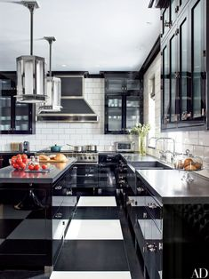 9 Rooms Inside of AD's Most Stunning Duplex Apartments Photos | Architectural Digest