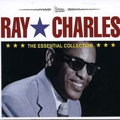 "RAY CHARLES, ""I've Got A Woman"" is probably my favorite!"