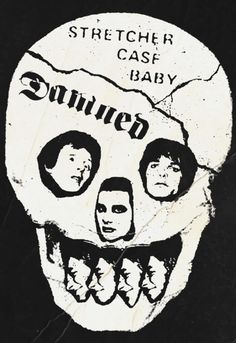 Stretcher Case Baby - The Damned, 1977