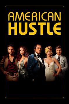 American Hustle (2013) movie #poster, #tshirt, #mousepad, #movieposters2