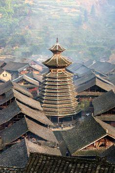 vacilandoelmundo:  Guangxi, China