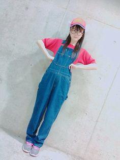 【新聞】乃木坂46久保史緒里角色扮演 可愛模樣萌翻粉絲 – ATC Taiwan