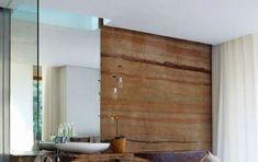 Arredi bagno legno naturale - Bagno in legno naturale