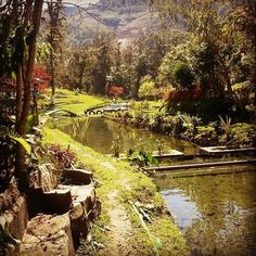 Purulha, Baja Verapaz Guatemala.