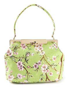 5ad4031fed Dolce  amp  Gabbana  agata  Shoulder Bag - A.m.r. - Farfetch.com Green