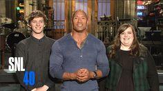 Shazam' Vs 'Thor:' Black Adam Dwayne The Rock Johnson Hosts 'SNL ...