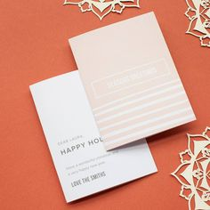 card brought to you by Christmas Place Cards, Christmas Gift Tags, Holiday Cards, Christmas Stationery, Christmas Party Invitations, Birthday Invitations, Cascade Design, Minimalist Wedding Invitations, Print Paper