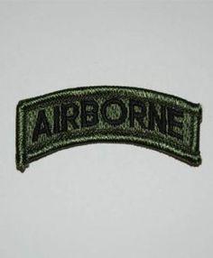 Airborne embleem