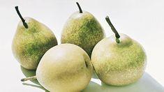 Pærekake med mandler