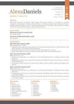 36 best resume redo images on pinterest cv template resume
