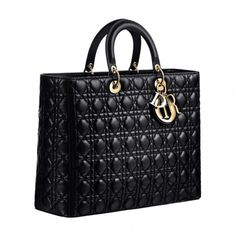 Timeless! Structured Dior bag