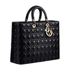 Timeless! Structured Dior bag