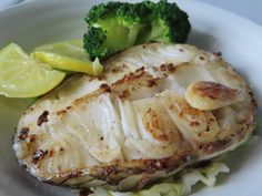 Cod Fish Cod Fish, No Cook Meals, Free Food, Mashed Potatoes, Meat, Chicken, Cooking, Ethnic Recipes, Cod