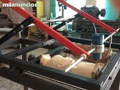 www.milanuncios.com otros-articulos-de-bricolaje copiadora-3d-manual-pantografo-135476324.htm