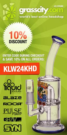 Cool Bongs Discount Voucher
