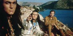 """""""Виннету - вождь апачей"""" (1964)"""