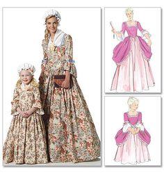Image result for mccalls costume patterns
