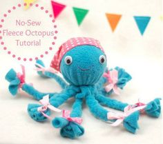 You will love these Yarn Octopuses and we have instructions and video tutorial plus all the cutest inspiration. Check out all the ideas now.