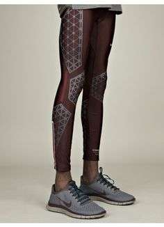 Nike Gyakusou Men's Swift Long Leggings