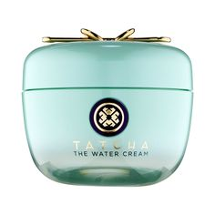 Tatcha's The Water Cream at Sephora. The oil-free, anti-aging water cream delivers nutrients, powerful botanicals, and optimal hydration.