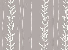 Birch Beyond the Sea Organic Cotton Kelp Shroom