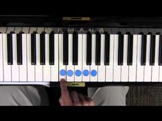Hoffman Academy - Lesson 7 - Five Woodpeckers - YouTube