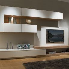 🌟 💖 🌟 💖 Orkun Furniture furniture for your next TV NTES Btn + dmden communication for custom designs you can switch to. Living Room Wall Units, Dining Room Walls, Home Living Room, Living Room Designs, Living Room Decor, Tv Unit Furniture, Furniture Design, Modern Tv Wall Units, Muebles Living