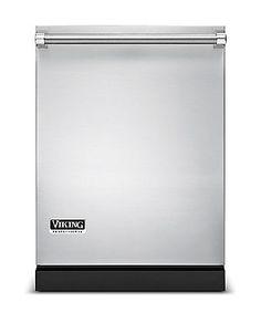 "24""W. Custom Panel Dishwasher w/Water Softener (FDW301WS) - ENERGY STAR® Certified - Viking Range, LLC"