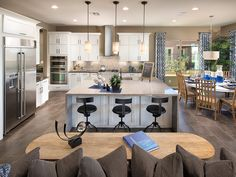 13 Best Meritage Homes Game Love images in 2019 | Kitchens, Home