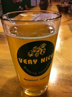 The Very Nice Brewing Company