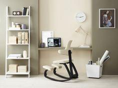 The Varrier Kneeling Chair