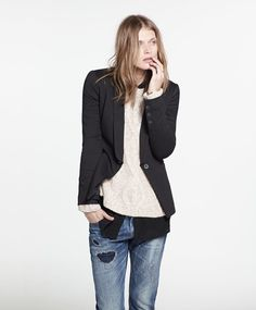 Madewell Fall 2014 Catalog | POPSUGAR Fashion