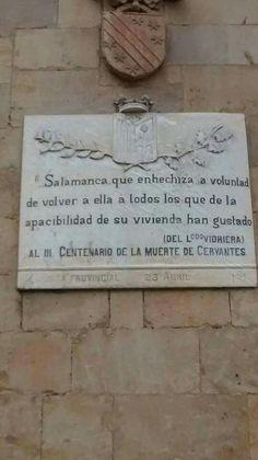 #salamancaúnica Vivelá ...