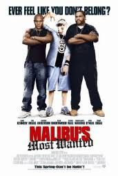"Malibu's Most Wanted ""Traffic traffic lookin fo my chapstick, feeling kindve car sick, there's a ford maverick"" love this movie :)"