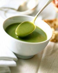 soupe d'orties Plus