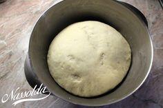 Süss kenyeret egyszerűen! - Nassolda Naan, Bread, Food, Brot, Essen, Baking, Meals, Breads, Buns