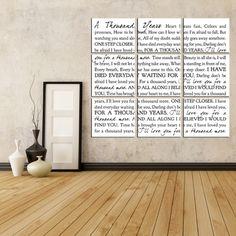 split canvas 9 panels lyrics