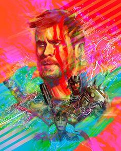 Thor: Ragnarok - Phil Dunne