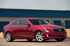 The Cadillac ATS and Ram 1500 were named 2013 North American Car and Truck/Utility of the Year at Detroit Auto Show. (Auto Blog)