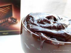 Ganache al cioccolato ( la ricetta di Ernest Knam)