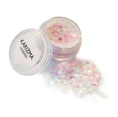 Fairy Dust Chunky Glitter Face Body Nails Hair by KARIZMAlondon