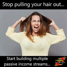Get Rich Quick, How To Get Rich, Make Money From Home, How To Make Money, Money Machine, Passive Income Streams, Earn Money Online, T Shirts For Women, Long Hair Styles