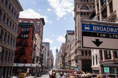 ¿Quieres saber qué cosas son típicas que hagan los neoyorquinos? Con estos trucos que te damos no tendrás dudas y sabrás que has llegado a Nueva York