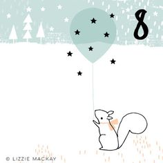 Lizzie Mackay: 8