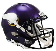 Minnesota Vikings Full-sized Helmet