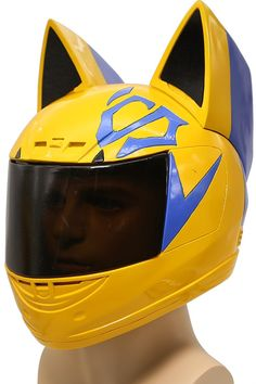 Celty Helmet Deluxe Resin Sturluson Mask Mens Halloween Cosplay Costume Xcoser *** You can find out more details at the link of the image.